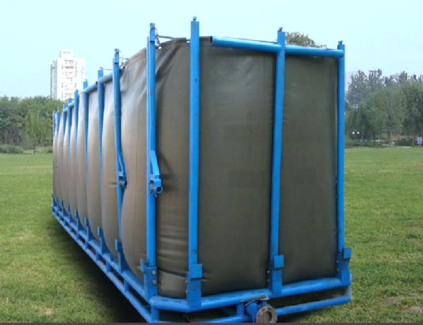 Hm Flex Frac Tank Higher Materials